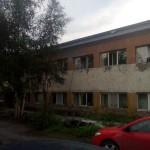 Продажа общежития площадью 1586,1 м2