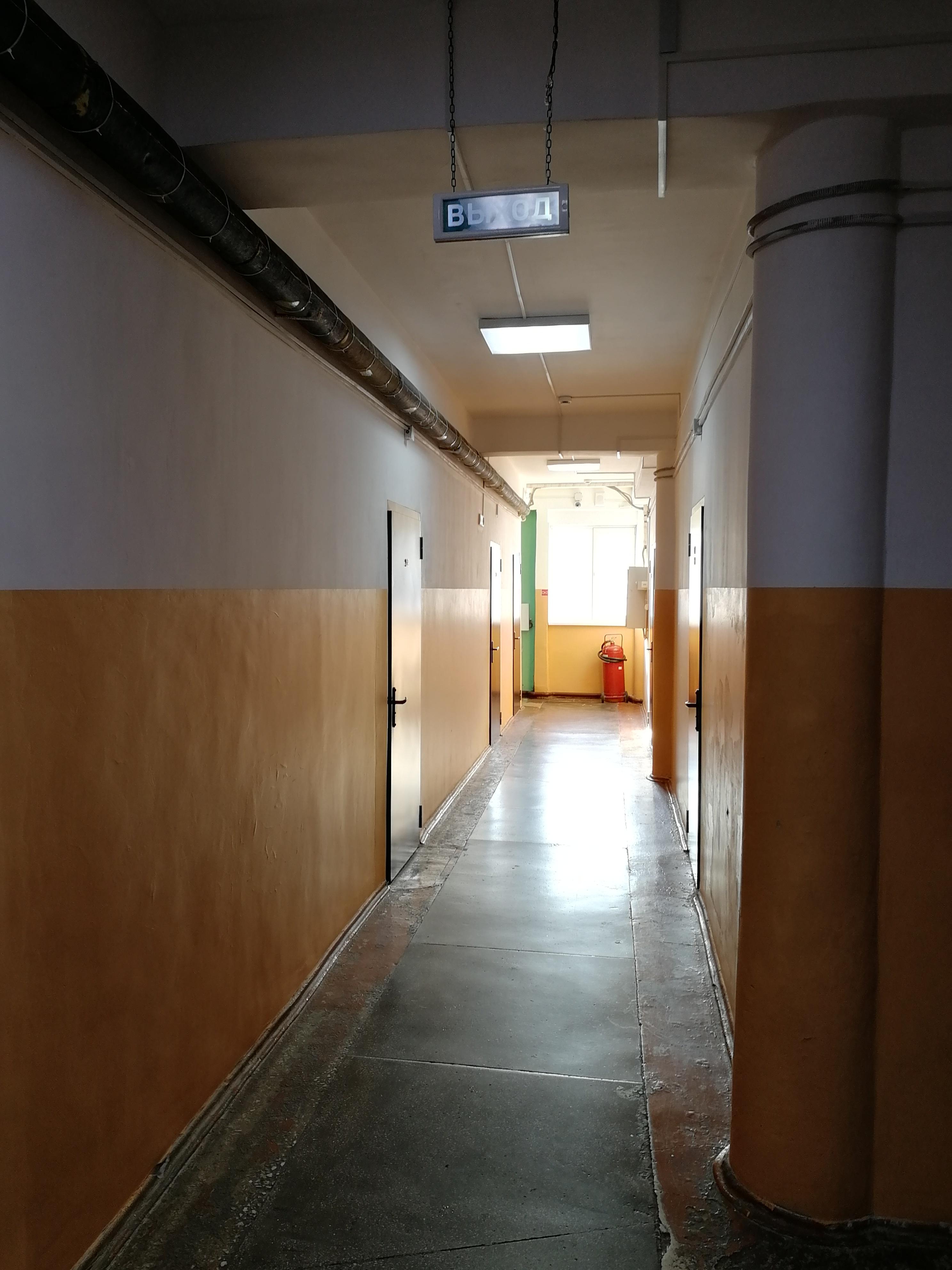 Продажа общежития по ул. Инженерная 18