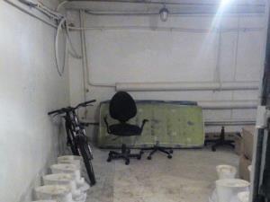 аренда производственного помещения площадью 69,6 м²