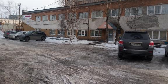 Комнаты и койко-места по ул. Индустриальная, 42