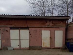 аренда производственного помещения площадью 22 м²
