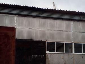 аренда производственного помещения площадью 53.1 м²